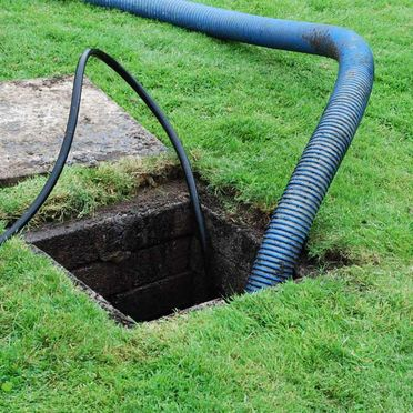 Kerry Drain Services